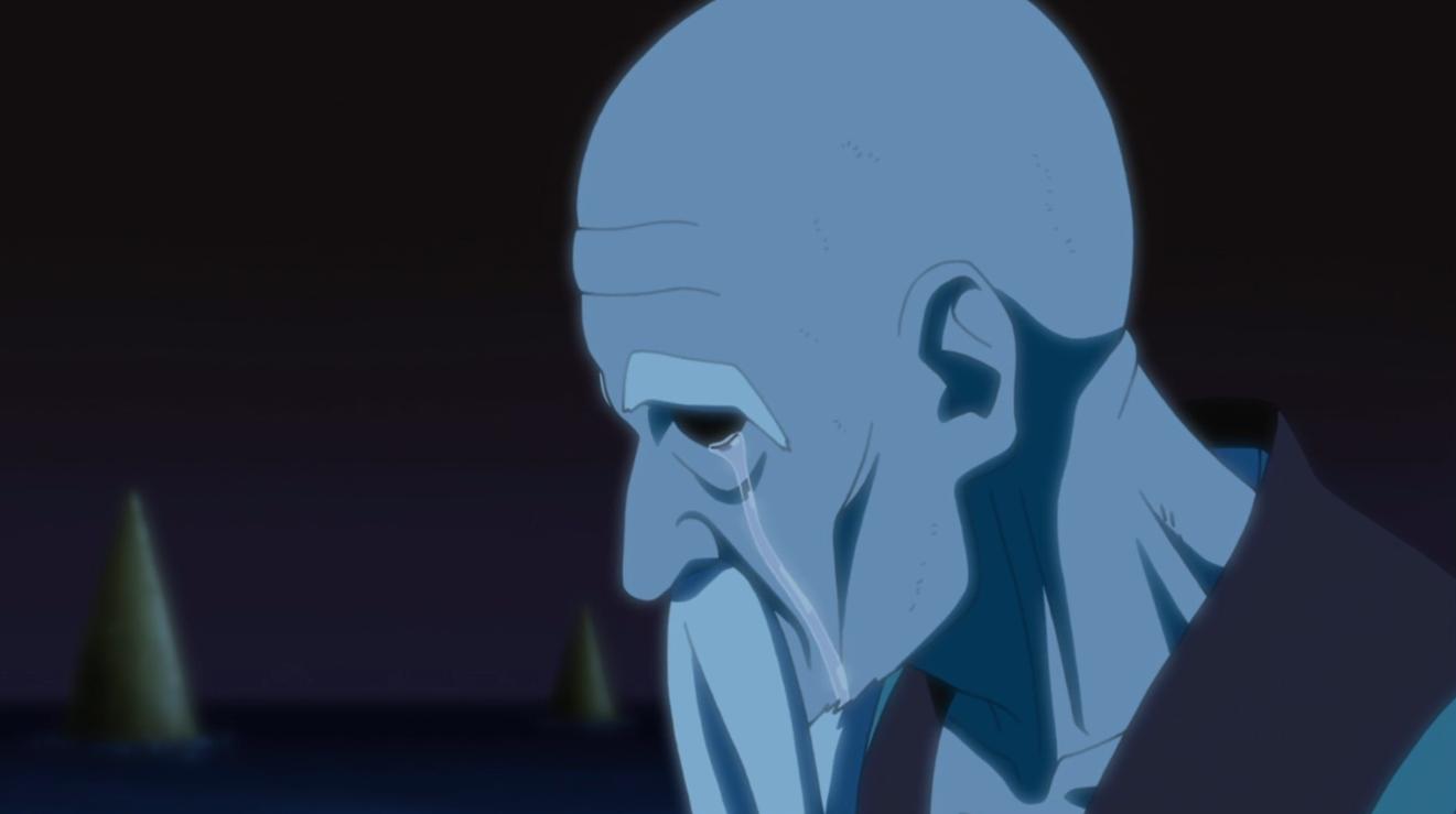 Naruto Shippuden Épisode 392-3