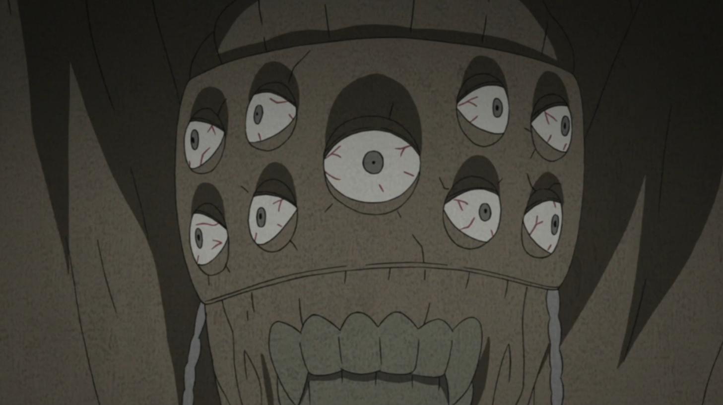 Naruto Shippuden Épisode 393-1