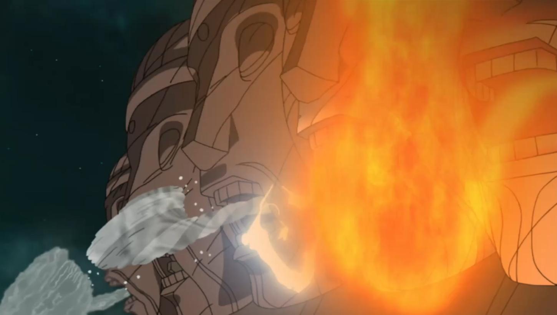 Naruto Shippuden Épisode 393-4