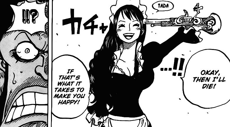 One Piece 771-1