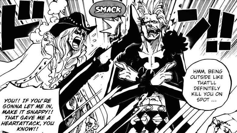 One Piece 772-9