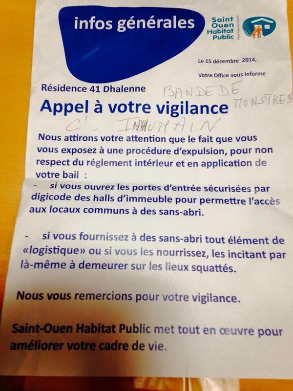 Saint-Ouen-Sans-Abris-Affiche-1