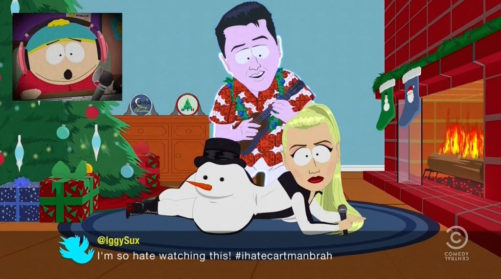 South Park Saison 18 Épisode 10-2