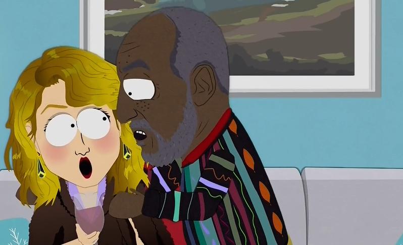South Park Saison 18 Épisode 10-3