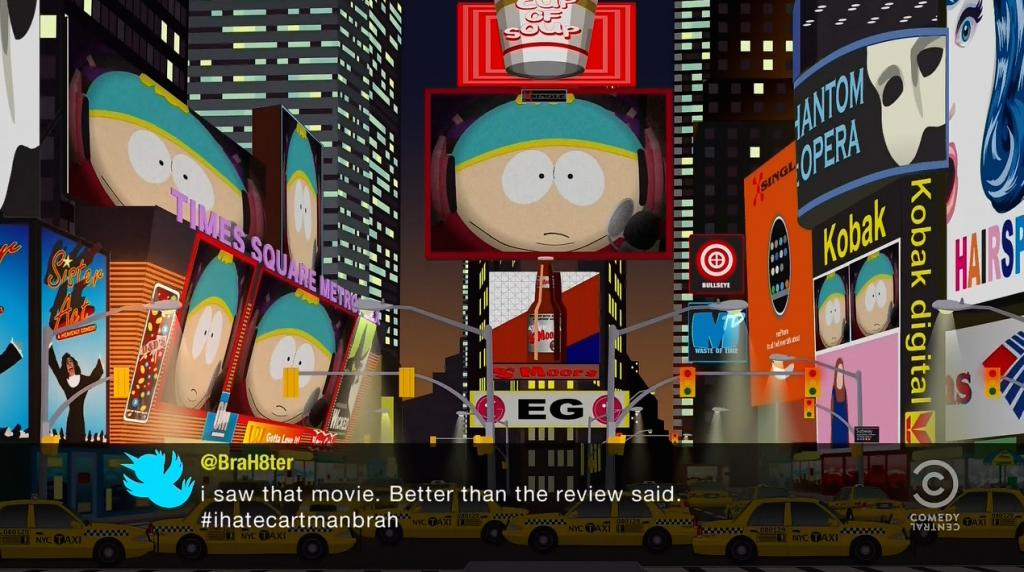 South Park Saison 18 Épisode 10-4