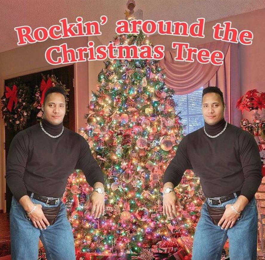 The-Rock-Noel