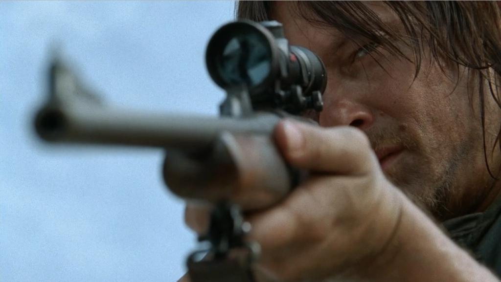 The Walking Dead Saison 5 Épisode 08-3