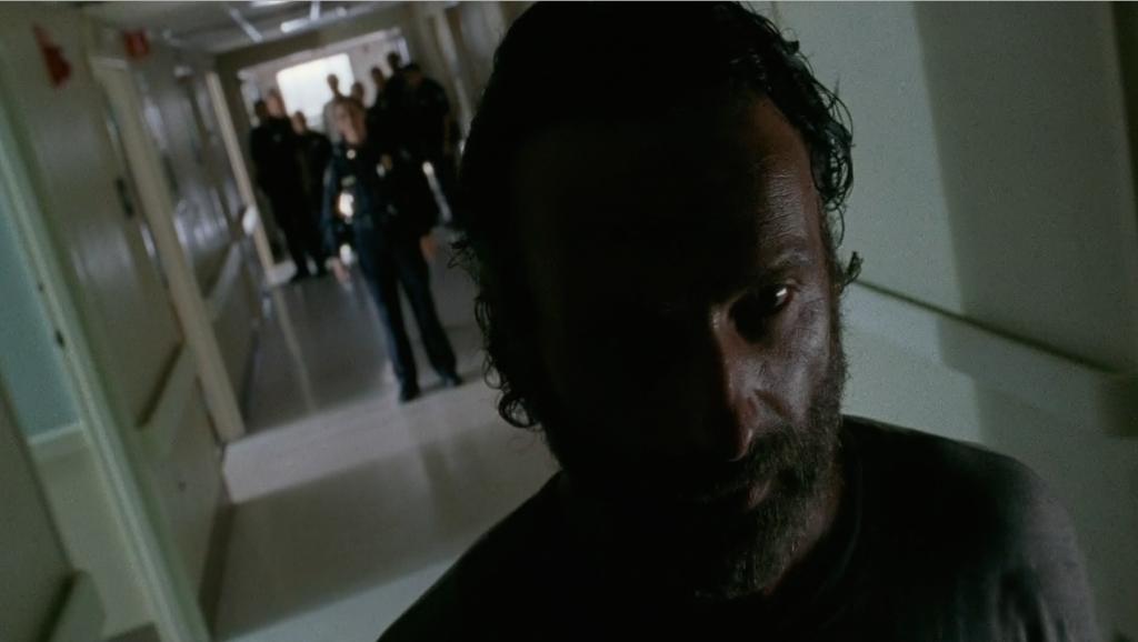 The Walking Dead Saison 5 Épisode 08-4