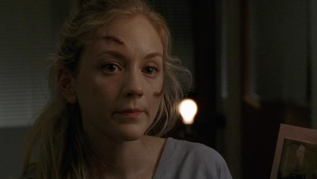 The Walking Dead Saison 5 Épisode 08-5