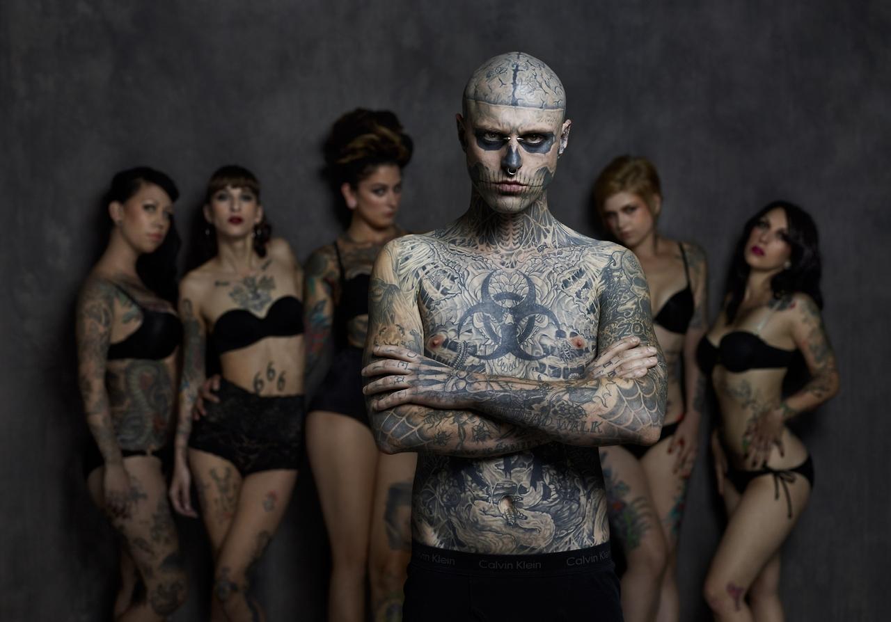 Zombie,Boy,1