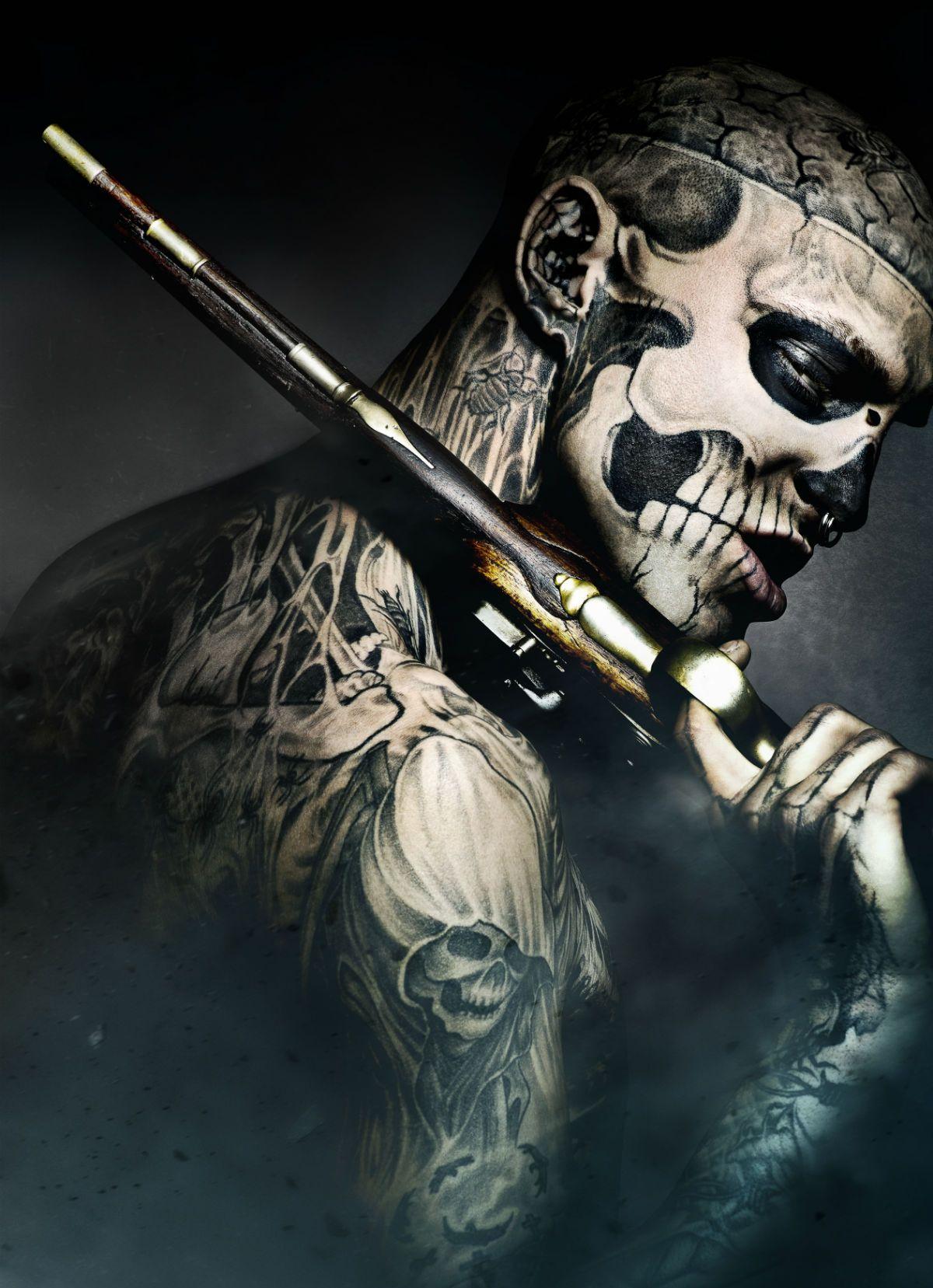 Zombie-Boy-47-Ronin