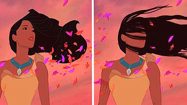 Cheveux-Princesses-Disney