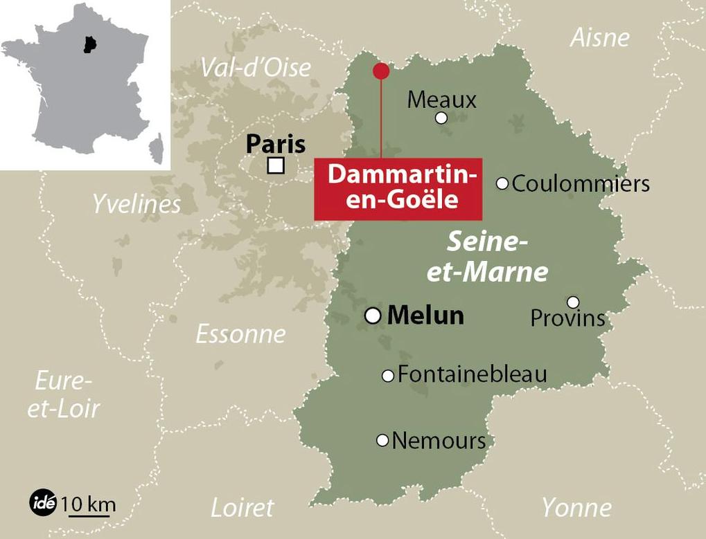 Dammartin-En-Goelle-Charlie-Hebdo-Seine-Et-Marne-1