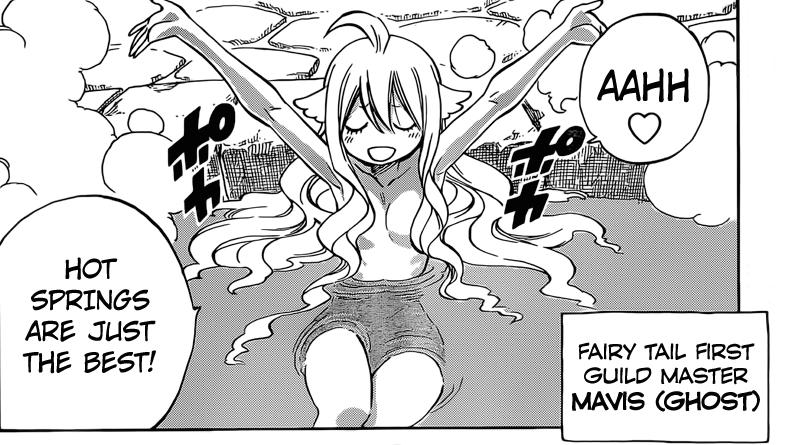 Fairy Tail Omake-1