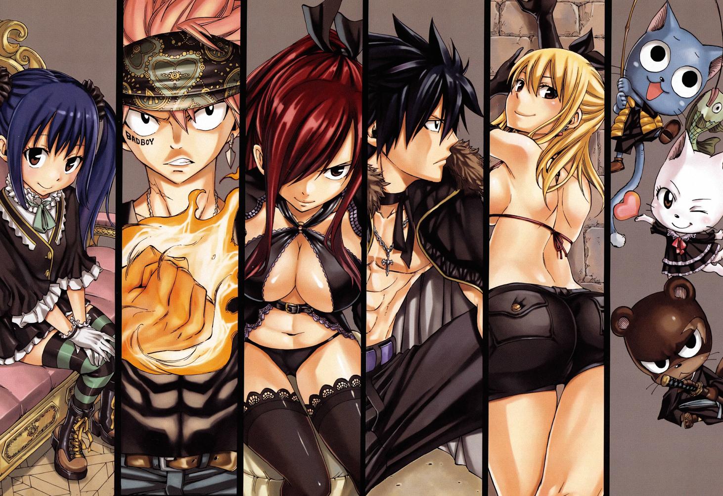 Fairy Tail Zero 07-1