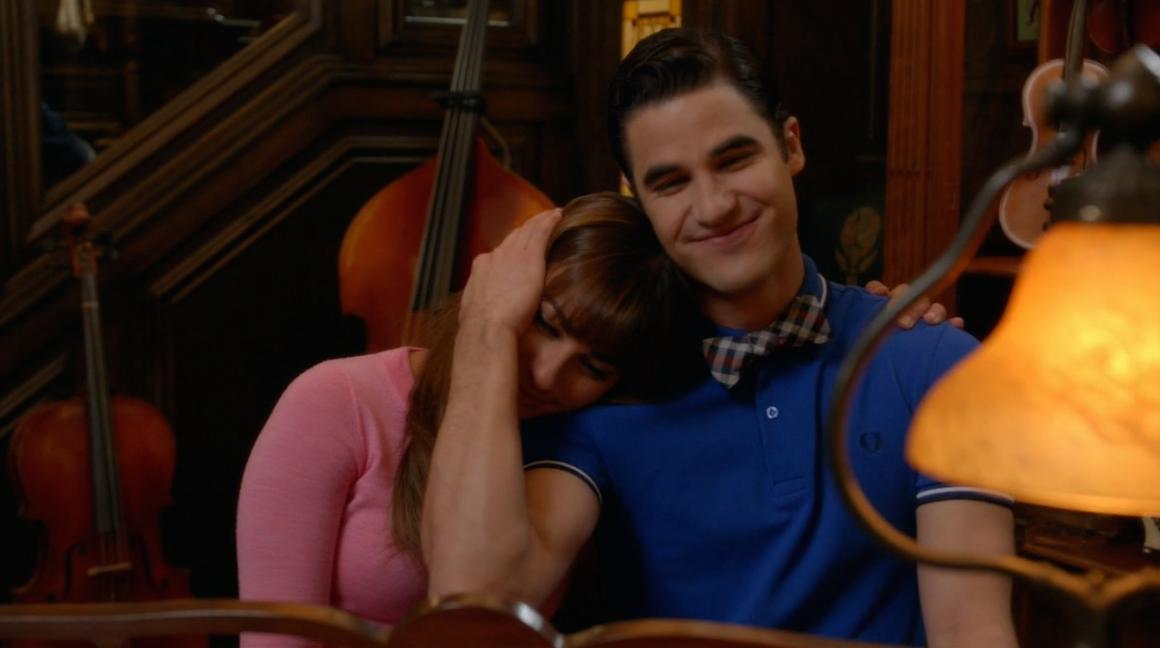 Glee Saison 6 Épisode 01-1