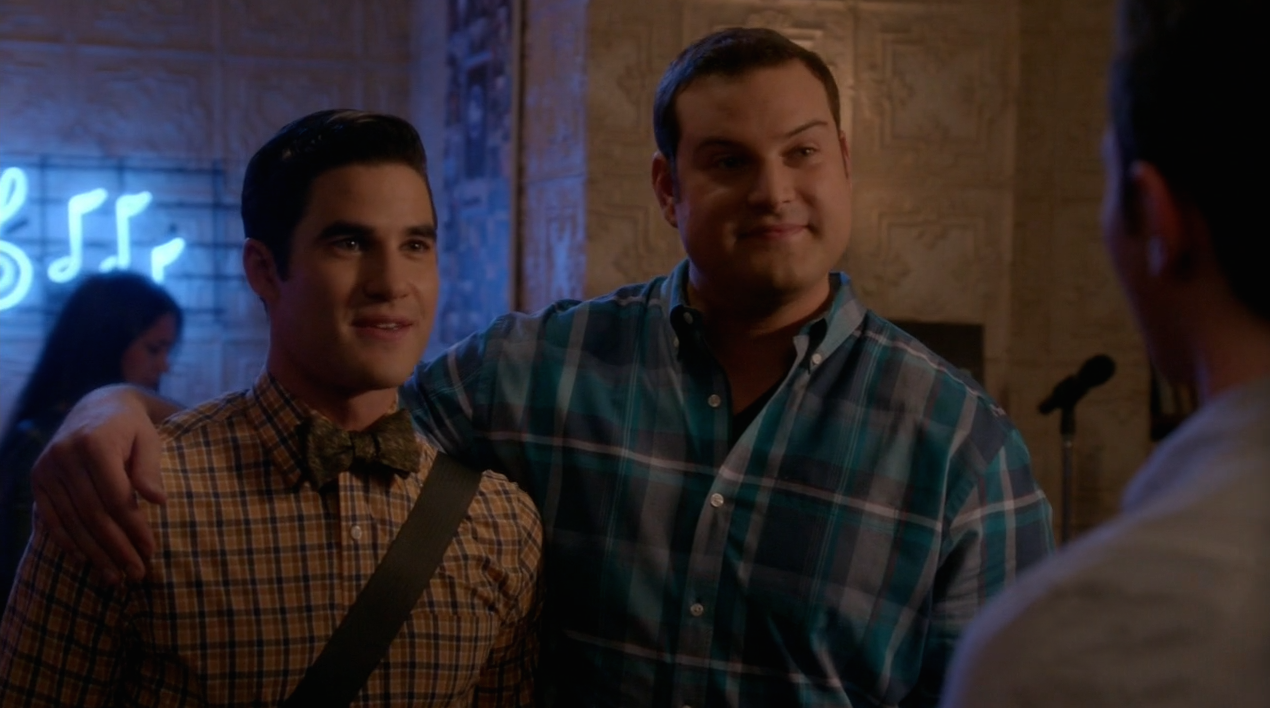 Glee Saison 6 Épisode 03-1