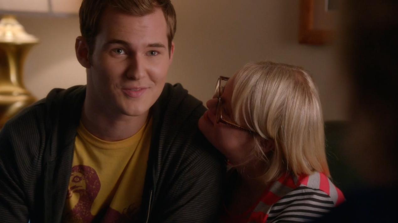 Glee Saison 6 Épisode 03-4