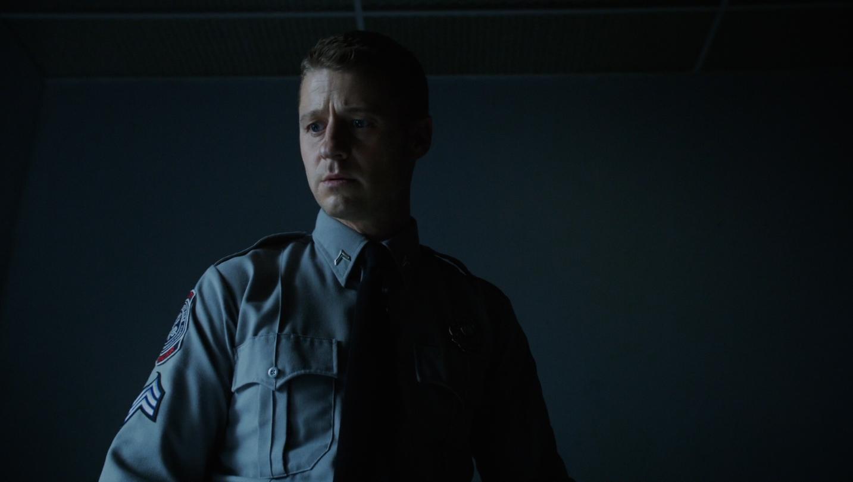 Gotham Saison 1 Épisode 11-1