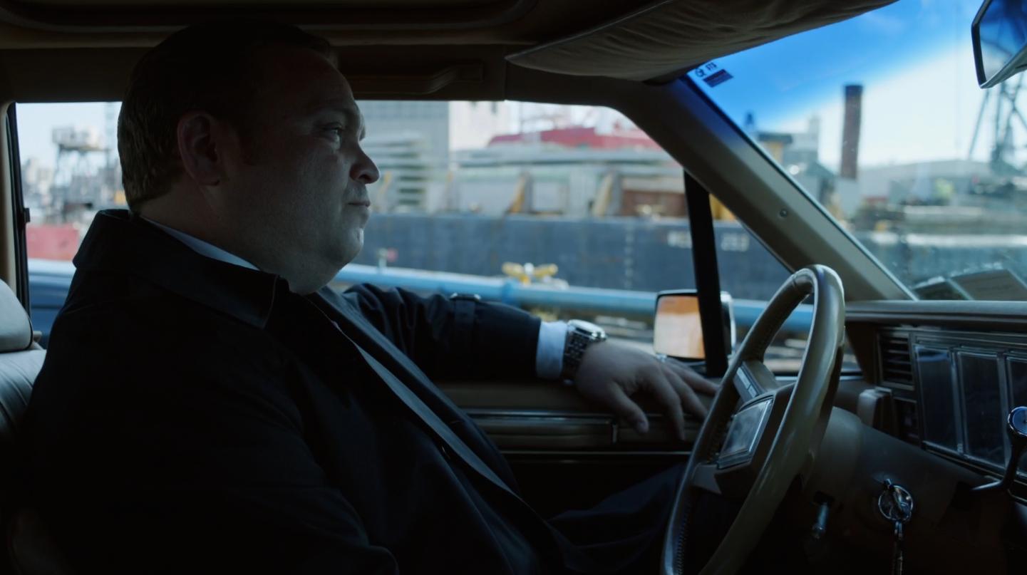 Gotham Saison 1 Épisode 11-2