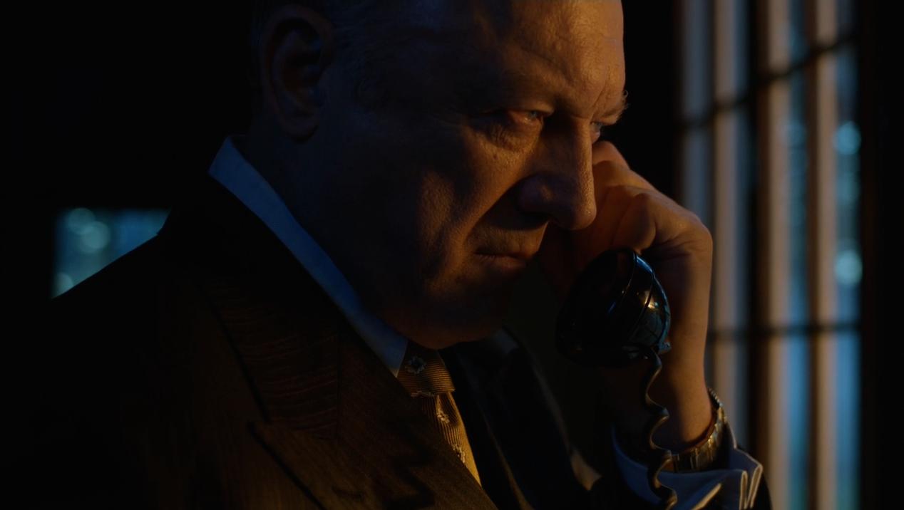 Gotham Saison 1 Épisode 12-1