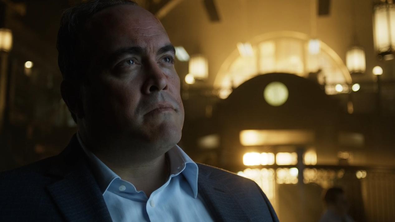 Gotham Saison 1 Épisode 12-3