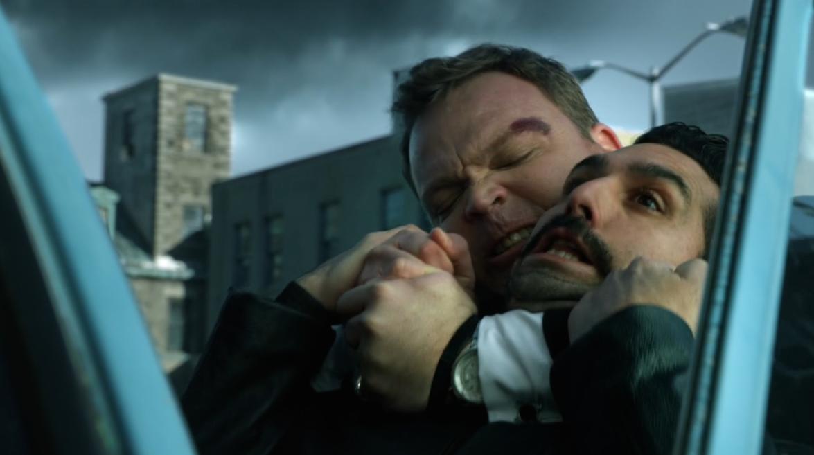 Gotham Saison 1 Épisode 13-3