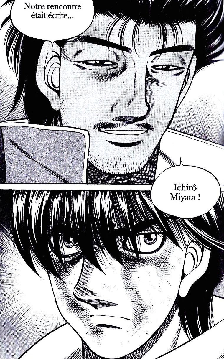 Hajime no Ippo Tome 71-6
