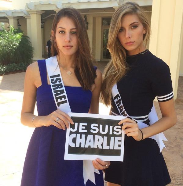 Miss-Univers-Israel-France