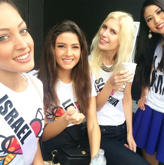 Miss-Univers-Israel-Liban-1
