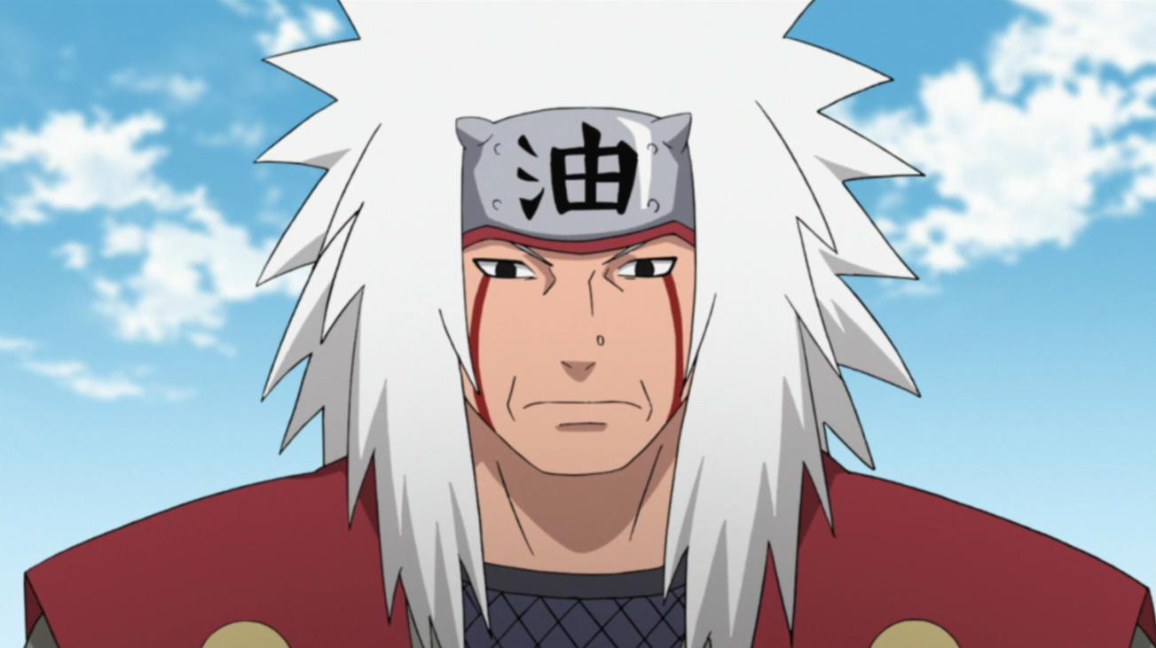 Naruto Shippuden Épisode 394-1