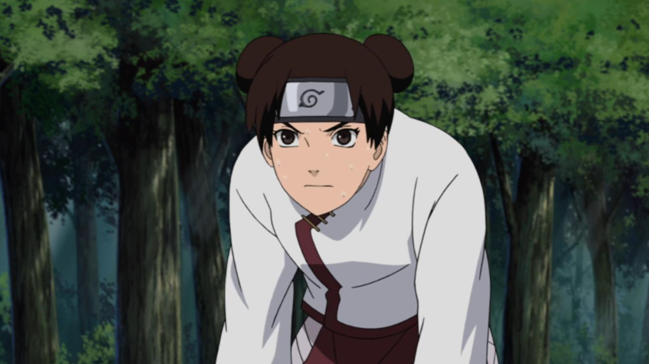 Naruto Shippuden Épisode 394-2