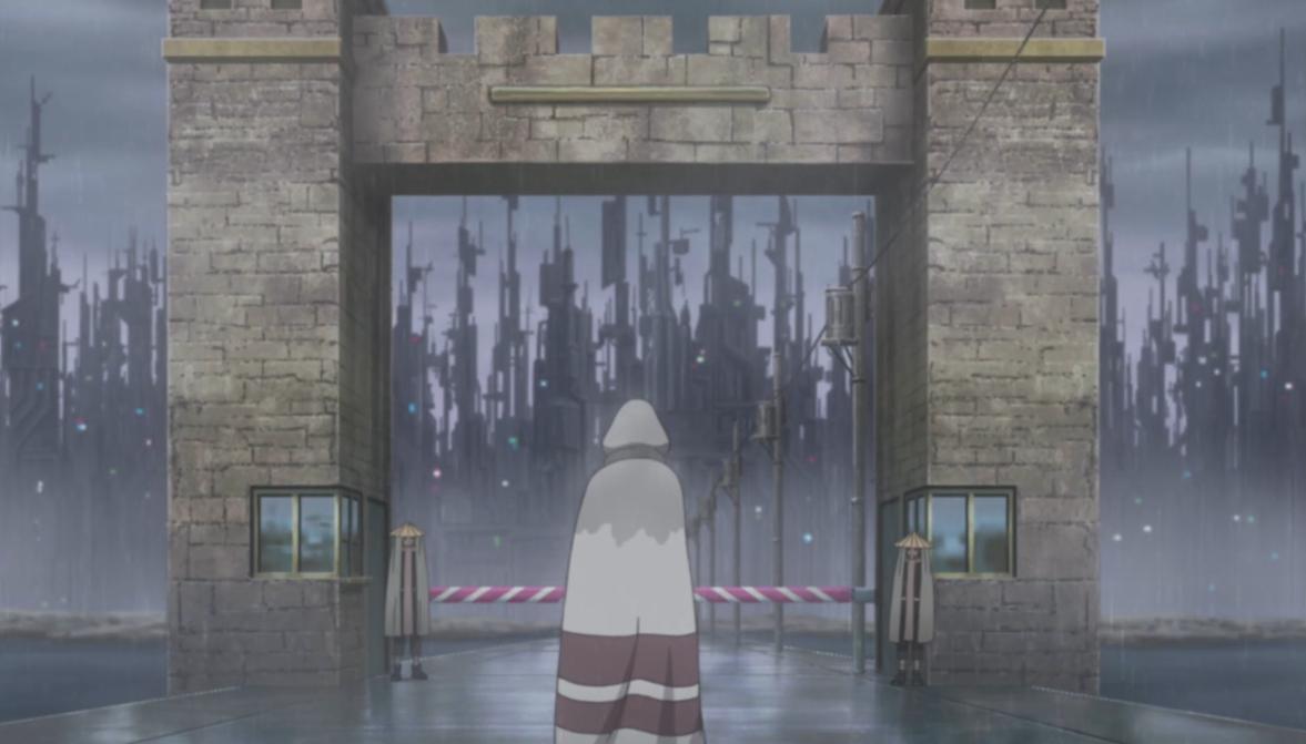 Naruto Shippuden Épisode 394-3