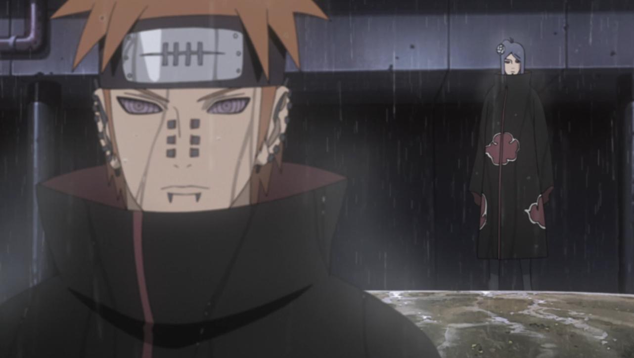 Naruto Shippuden Épisode 395-1