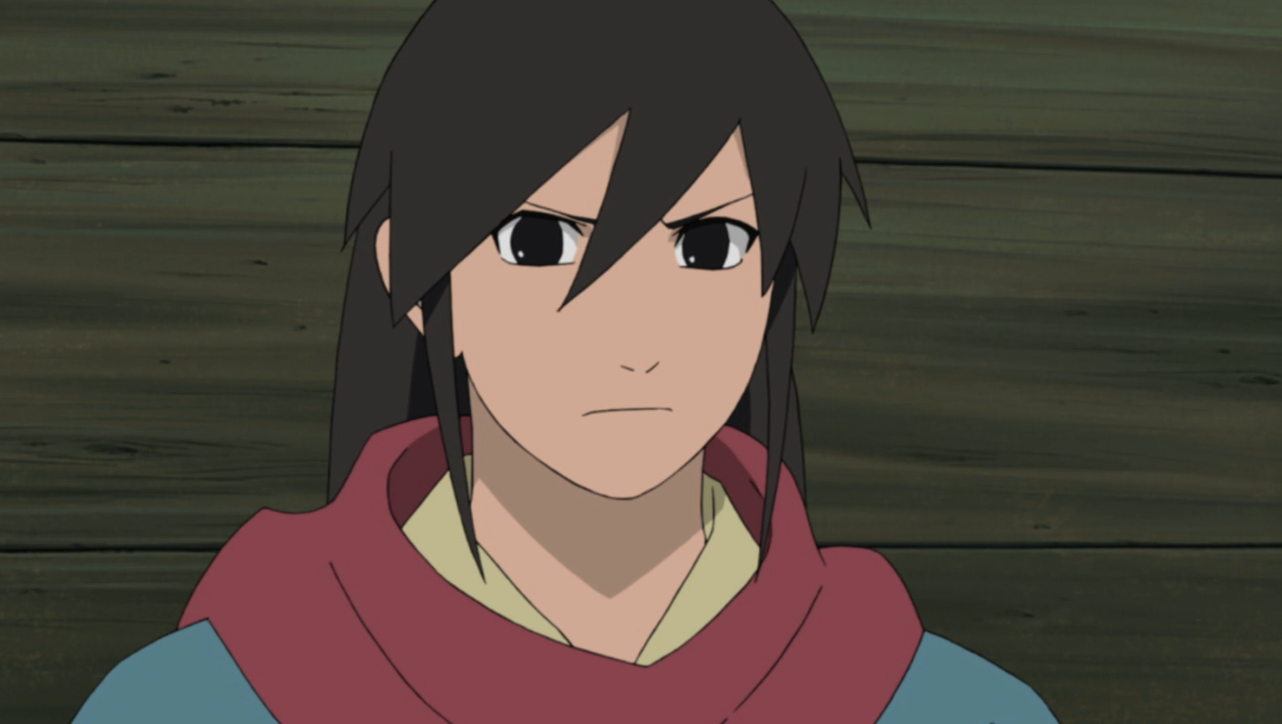 Naruto Shippuden Épisode 395-2