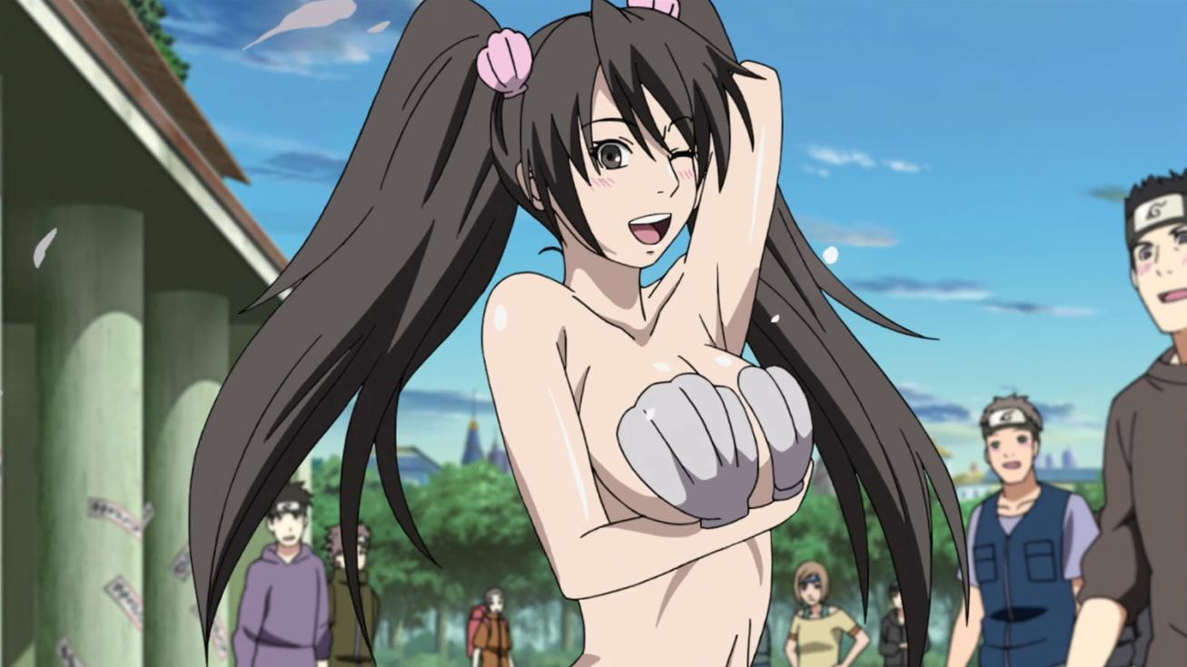 Naruto Shippuden Épisode 396-4