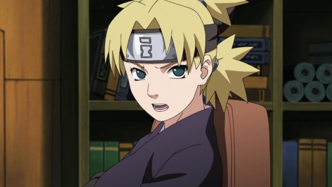 Naruto Shippuden Épisode 397-1
