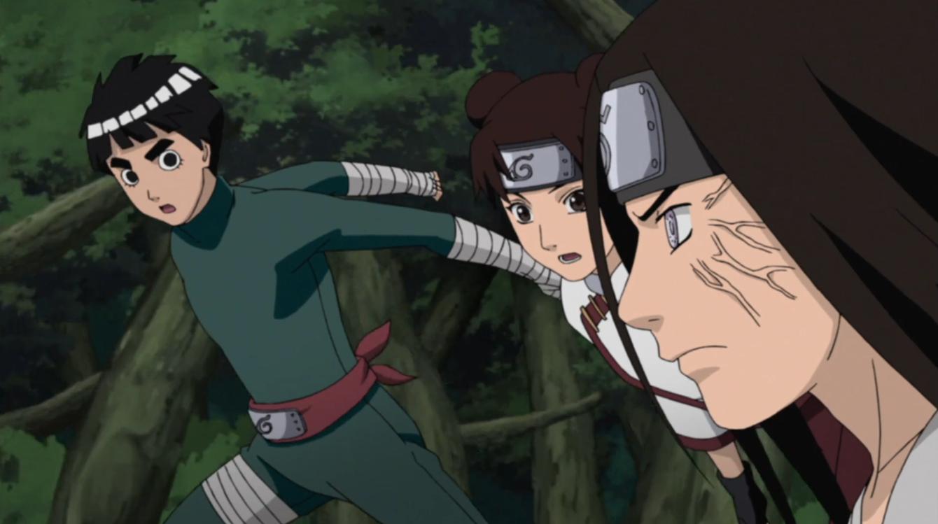 Naruto Shippuden Épisode 397-5