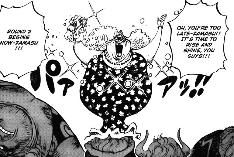 One Piece 774-3