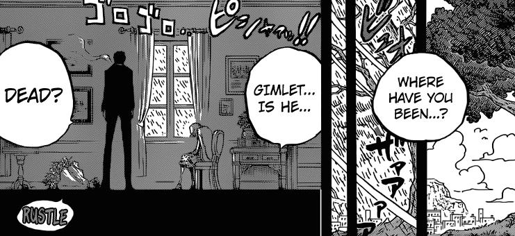One Piece 775-8