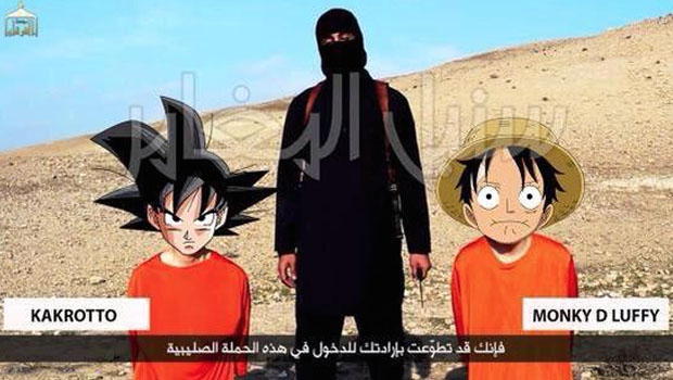Otages-Japon-Daesh-Parodies