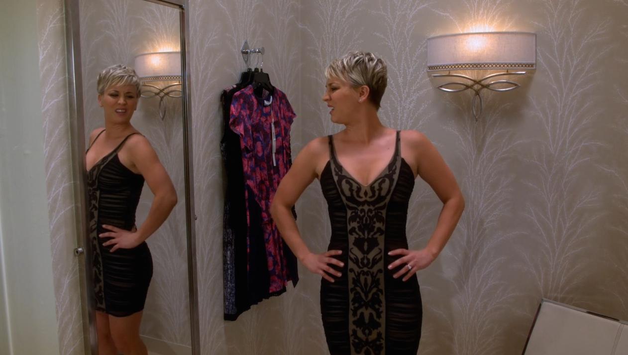 The Big Bang Theory Saison 8 Épisode 12-1