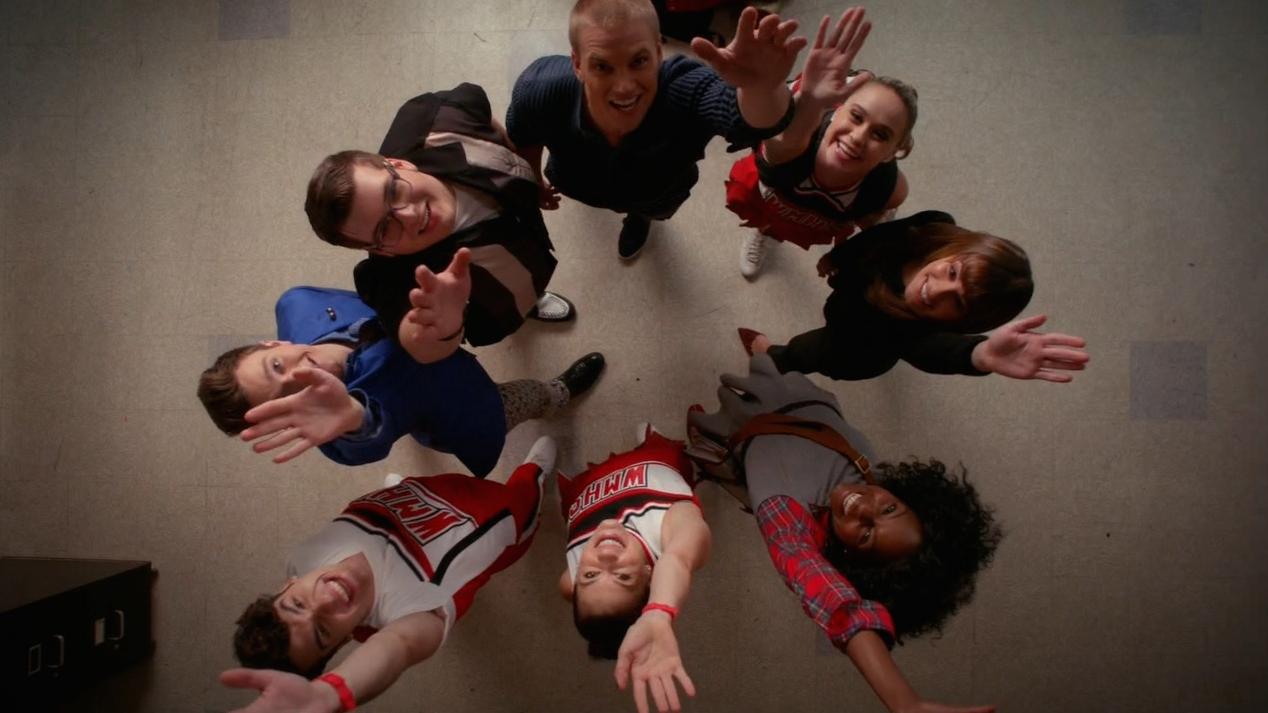 Glee Saison 6 Épisode 05-4