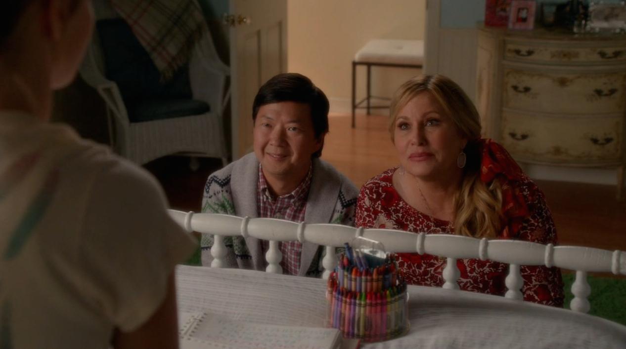 Glee Saison 6 Épisode 06-1