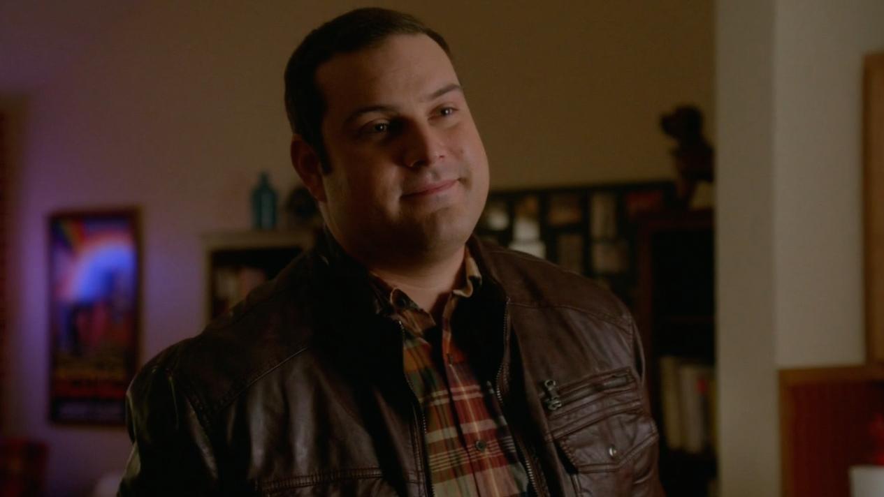 Glee Saison 6 Épisode 07-4