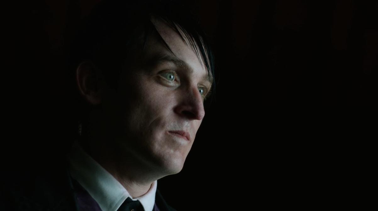 Gotham Saison 1 Épisode 14-1