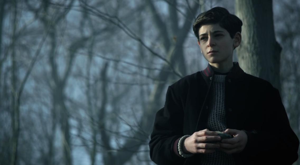 Gotham Saison 1 Épisode 15-1