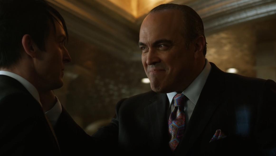 Gotham Saison 1 Épisode 15-2