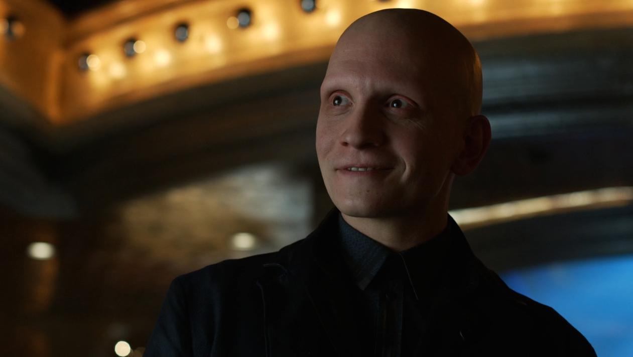 Gotham Saison 1 Épisode 16-3