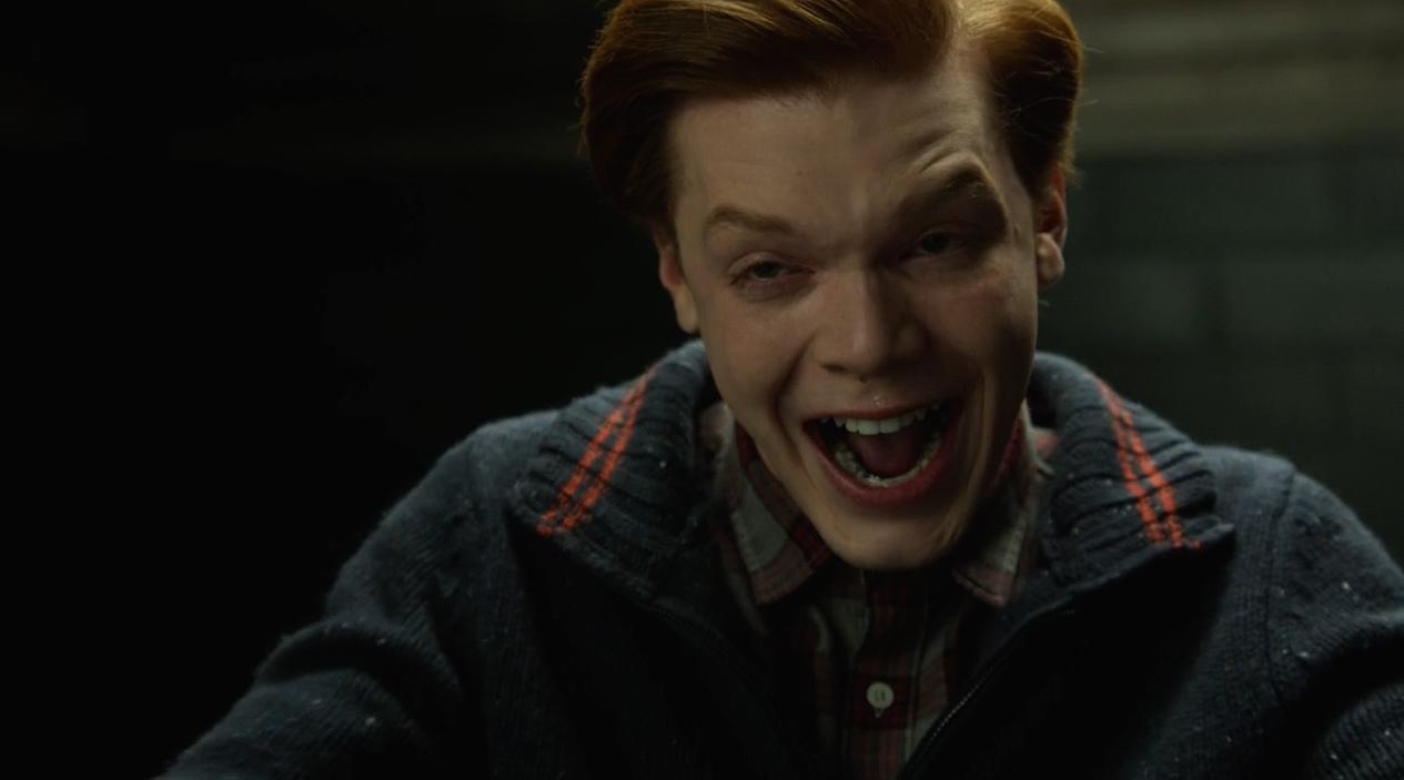 Gotham Saison 1 Épisode 16-4